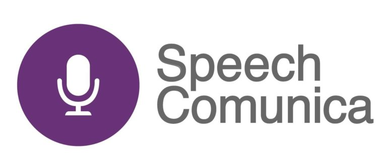Logo Speech Comunica