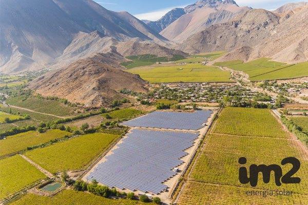 desarrollo fotovoltaico