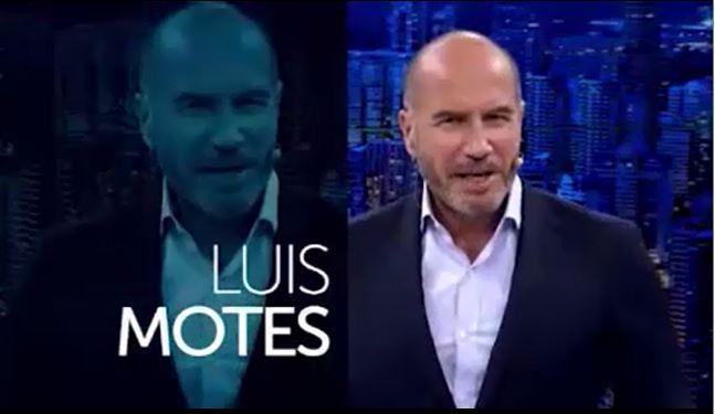 El Faro Luis Motes