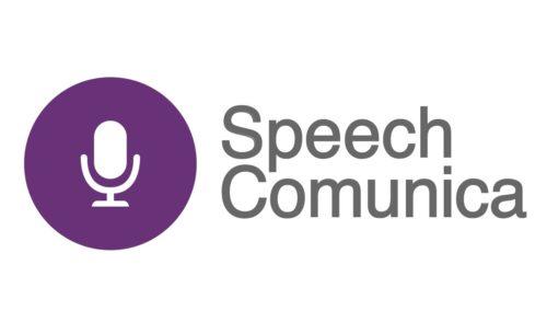 Logo Speech Comunica