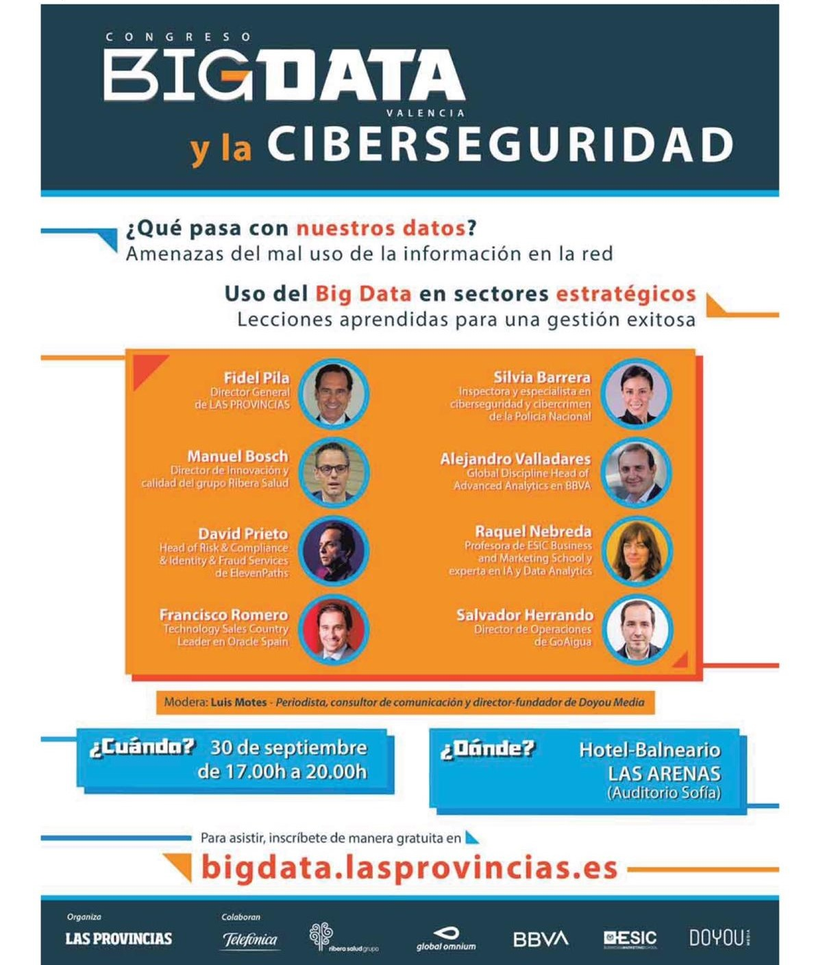 Congreso Big Data
